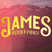 James: From Lack to Life