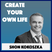 248: Redefining Success and the Strategies to Obtain it — Shon Kokoszka