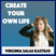 278: How to Connect with Others in 10 Seconds or Less | Virginia Salas Kastilio