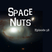 59: Twinkle, twinkle little Quasar - Space Nuts with Dr Fred Watson & Andrew Dunkley Episode 58