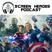 SH85 – Ranking the Avengers