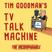 TV Talk Machine 159: It's Not Even a Show