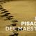 Pisadas del Maestro – Desierto