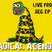 LIVE from Seg! Ep. 003 – Libertarian-to-Fascist Pipeline