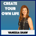 280: Coaching That Will Help You Unlock Limitless Thinking | Vanessa Shaw