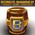 Bonus Barrel 145 - Hard Bosses