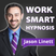 WSH139- Anthony Jacquin on Hypnotic Leverage