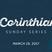 2 Corinthians 13:13 (Audio)