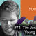 Ep #74: Tim Joslyn joins the Young Voices team