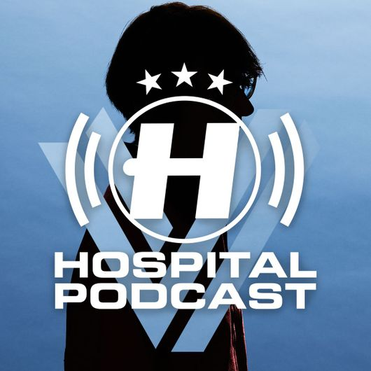 Download HOSPITAL Podcast 448 / Mixed by Fred V mp3