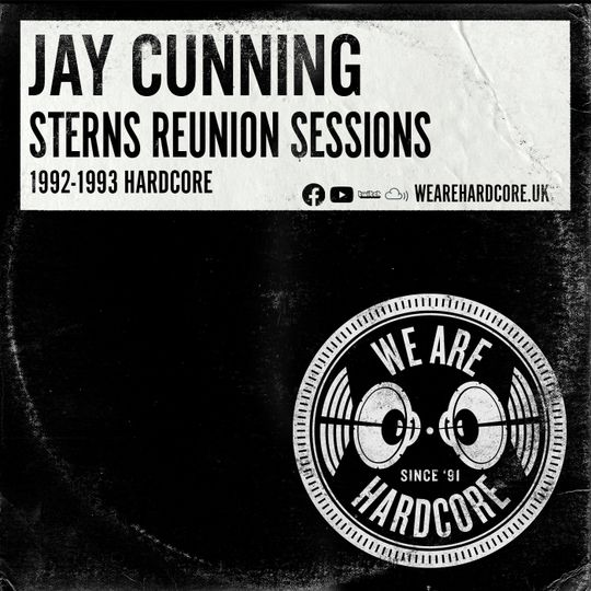 Download Jay Cunning - Sterns Reunion IV Warm Up Session | 1992-93 Old Skool Hardcore mp3