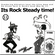 Rocking Good Way VOl 11  - Rocksteady Selection image