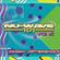 Nu~Wave 101 Vol. 2 - 80s KROQ New Wave Flashbacks Mixtape by Johnny Aftershock image