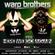 Warp Brothers - Here We Go Again Radio #103 image