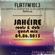 Flirt FM 101.3 Guest Mix 04.06.2015. image