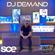 DJ Demand - Crate Hackers Radio - Open format Party image
