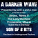 #307 A Darker Wave 02-01-2021 with guest mix in 2nd hr by Son of 8 Bits image