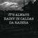 It's Always Rainy in Caldas da Rainha image