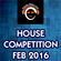 House Competition Feb 2016 image
