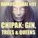 Dainos Dainai #51 Chipak: Gin, Trees & Queens image