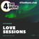 Victorious - 4 The Music Exclusive - Love Sessions image