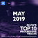 DI.FM Top 10 Progressive House Tracks May 2019 image