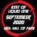BEST OF Liquid Drum And Bass SEPTEMBER 2020 - H&S: HALL OF FAME image