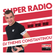SUPER FM NON STOP MIX BY DJ THEMIS CONSTANTINOU image