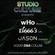 Studio Culture Presents : wHo, El666's, Jason : Liquid Drum & Bass Collab image