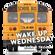 Wake Up Wednesday Vol. 21 (Back 2 Skool 2K16) image