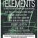 Hattronix Jungle Set at Upbeat Elements 5th July 2019 image