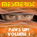 Mesmerist - Paws Up Vol. 1 image