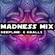 [Psychedelic Trance] Deepline- & Krallz - Madness Mix image