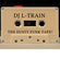 DJ L-Train: The Dusty Funk Tape! image