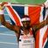 Channel 4 Athletics 2011 - Phillips Idowu Mix image