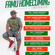 FAMU Homecoming 2K18 Pre Game - Clean image