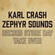 Karl Crash Plays Soul and R&B for Zephyr Sounds' Record Store Day Take Over image