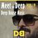 Meet the Deep, Vol. 8 - Deep House Music DJ Set image