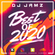 BEST OF 2020 - END OF YEAR MIX (R&B, Hip-Hop, Afrobeats, Urban & SO MANY MORE!) image