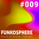 Funkosphere #009 - Funky Disco House Set Mixed by Miguel Control image