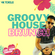 Groovy House LIVE from Brunch Party, London UK | GROOVY, FUNKY, DISCO HOUSE image