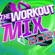 Workout Mix 2021   The Best of Workout Hits 2021 by DJ LIBRA image