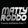 DJ Matty Robbo Classic Trance Anthems Part 1 image