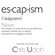 Chris Udoh - Escapism EP. 132 image