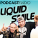 LIQUID SMILE PODCASTRADIO #161 image