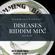 Diseases (Mad Mad, Golden Hen) Riddim Mix - Reggae Lover - Episode 66 image