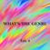 What's The Genre?  Mix Vol. 4 (29.8.2018) image