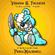 Vhaeda & Friends ft Panic Mechanic image