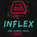 Arena dnb radio show - vibe fm - mixed by INFLEX - 17 MAR 2014 image