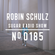 Sugar Radio Show 185 | Robin Schulz image